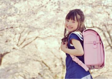 入学・卒園